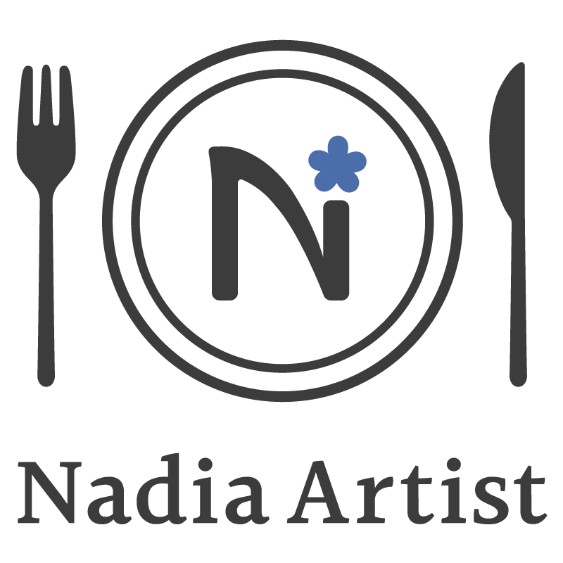 NadiaArtistLogo
